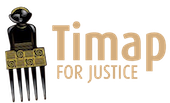 Timap For Justice Logo